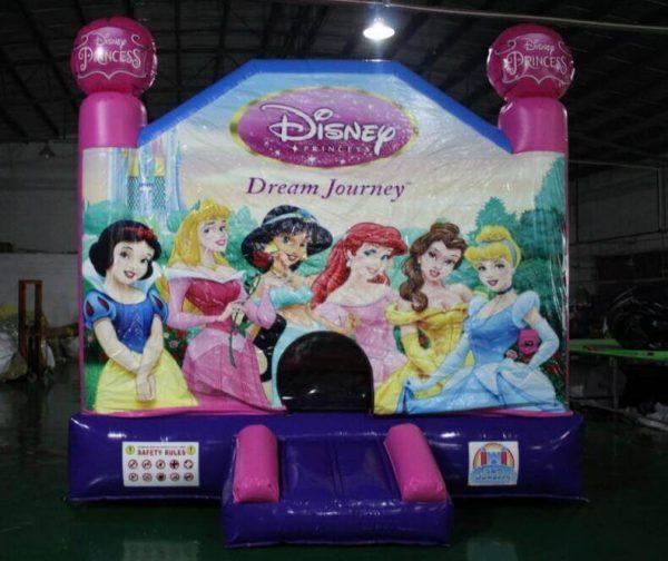 Disney Princesss Bounce House