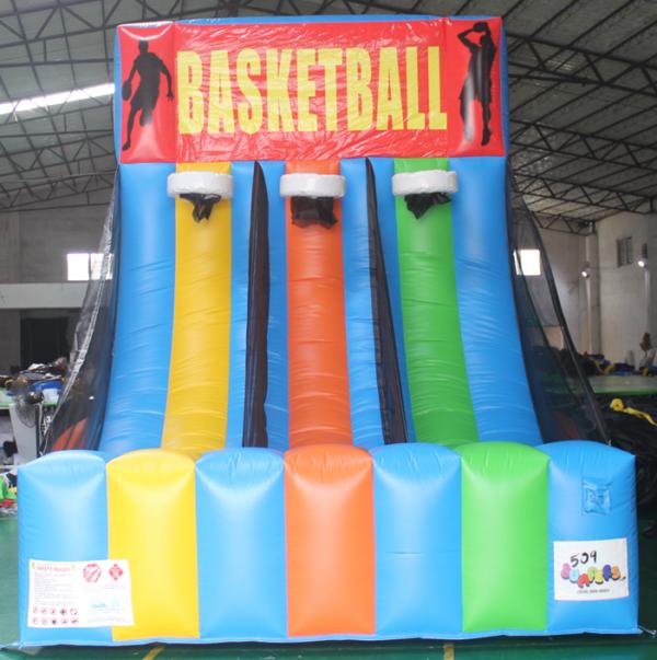 inflatable basketball shooting game (4)