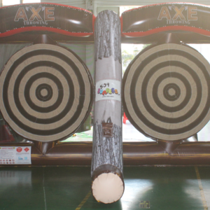 inflatable double axe throwing game (5)